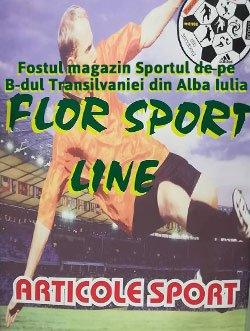 Flor Sport