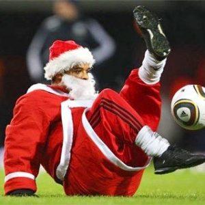 Pe 26 decembrie, la Baia de Arieş, începe o nouă ediţie a Cupei Crăciunului la fotbal în sală! VEZI AICI ce trebuie să faci pentru a participa la turneu!