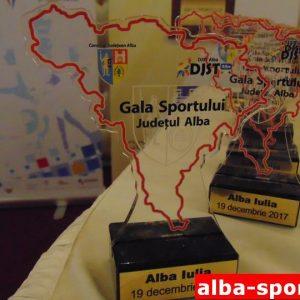 Gala Sportului 2018, luni 17 decembrie la Mercur Styl din Alba Iulia!