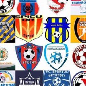 VEZI AICI programul partidelor din cadrul optimilor de finală ale Cupei României, ediţia 2019-2020!