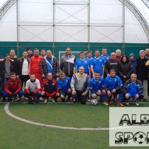 """Echipa Unirea Alba Iulia şi AJF Alba a câștigat Memorialul """"Iani Mitracu"""", ediția a 4-a! VEZI AICI superlativele ediţiei din acest an! (GALERIE FOTO)"""