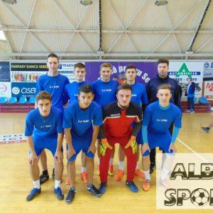 Liceul Teoretic Teiuş a câştigat faza judeţeană la fotbal (ONSŞ)! VEZI AICI echipele şi marcatorii! (GALERIE FOTO)