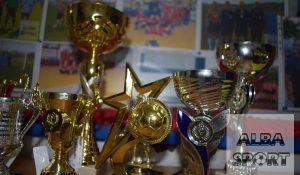 All Star a câștigat Cupa Crăciunului 2019 de la Baia de Arieș! VEZI AICI festivitatea de premiere de la turneul din Apuseni! (GALERIE FOTO-VIDEO)