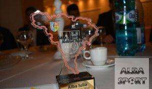 Gala Sportului Județean 2019 – Laura Alexia Bogdan (judo) și Alexandru Catarambă (poverlifting), ambii CS Unirea Alba Iulia, sportivii anului în județ, Volei Alba Blaj – cea mai bună echipă! (GALERIE FOTO))