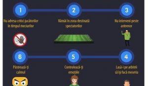 DE REȚINUT! 9 pași pentru a deveni un bun părinte pentru un sportiv!