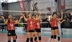 Federația de Volei a decis închiderea campionatului în curs. Volei Alba Blaj, la feminin, și Arcada Galați, la băieți, sunt campioanele!