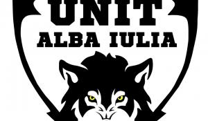 UNIT Alba Iulia a bifat primele șase luni de existență!