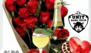 La mulți ani de Florii! Din partea ALBA-SPORT.RO și UNIT ALBA IULIA!