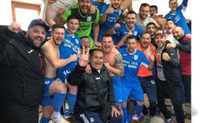 În barajul pentru promovarea în Liga a 3-a, campioana Ligii a 4-a, CS Ocna Mureș, înfruntă campioanele din Brașov și Harghita!