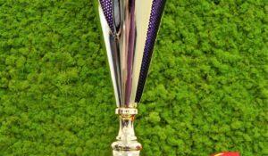 CSM Volei Alba Blaj a intrat în posesia trofeului de Campioană a României, ediția 2019/2020, precum și a medaliilor și tricourilor de campion național!