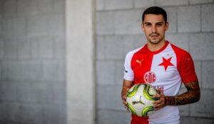 Albaiulianul Nicolae Stanciu, campion în Cehia cu Slavia Praga!