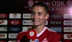 Albaiulianul Nicu Carnat a marcat cel mai rapid gol din actualul sezon al Ligii 1! După 25 de secunde! (VIDEO)