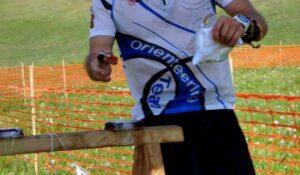 Bogya Tamas (CS Unirea Alba Iulia) a câștigat categoric competiția internațională Transylvania Open la orientare!