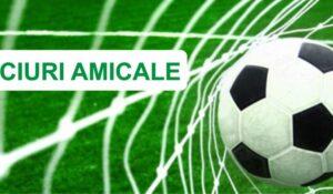Amical, Industria Galda de Jos – Metalurgistul Cugir 1-1!