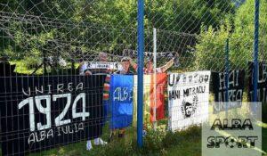 Astăzi, de la ora 17.00, amical Unirea Alba Iulia – Viitorul Șelimbăr!