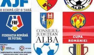 Parteneriat AJF Alba – Consiliul Județean Alba! Data limită de înscriere în competițiile organizate de AJF Alba este 14 august 2020!