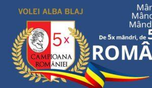VEZI AICI lotul de jucătoare cu care CSM Volei Alba Blaj va aborda sezonul 2020-2021! Programul jocurilor!