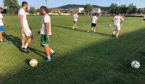 CS Ocna Mureș este gata pentru duelul cu Corona Brașov! (GALERIE FOTO)