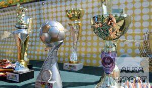 Cupa CTC Store a fost câștigată de Optimum Alba Iulia! Învingători? Toți copiii participanți! (GALERIE FOTO)