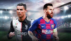 Cine e mai bun dintre Messi și Ronaldo? Ce spun cifrele!