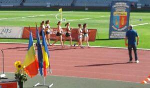 """Trei titluri de vicecampioni naționali pentru """"albanezi"""" la Campionatului Național de Seniori Tineret si Juniori 1 de la Cluj Napoca!"""