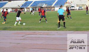 Unirea Alba Iulia – CSO Cugir 1-4! Ne-au dat cu terenu'n cap!VEZI AICI echipele, marcatorii și rezultatul în timp real! (GALERIE FOTO)