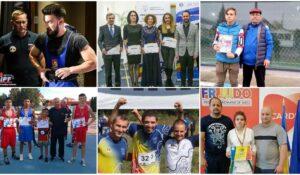 Finanțare importantă obținută de CS Unirea Alba Iulia de la Consiliul Județean pentru susținerea performanței sportive!