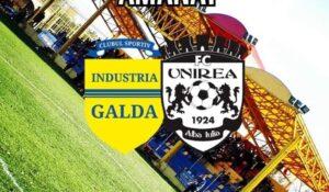 Meciurile Industria Galda de Jos – Unirea Alba Iulia și CS Ocna Mureș – Unirea Dej au fost reprogramate pentru luna noiembrie!