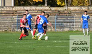 """VEZI AICI marcatorii """"albanezelor"""" în turul de campionat al Ligii a 3-a!"""