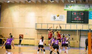 În Divizia A1 de volei feminin, urmează derby-ul dintre Volei Alba Blaj și CSM Târgoviște!
