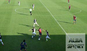 """În prima etapă din retur, în Seria a 9-a din Liga a 3-a, CSO Cugir – Unirea Alba Iulia 1-0! Cugirenii s-au impus în """"Derby de Alba""""! (GALERIE FOTO)"""
