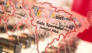 Gala Sportului Județean 2020…altfel! Mihaela Acatrinei (atletism, CS Unirea Alba Iulia) și Ioo Sandor (karate, Dojokan Activ Aiud), sportivii anului 2020 în județul Alba! Volei Alba Blaj – cea mai bună echipă!