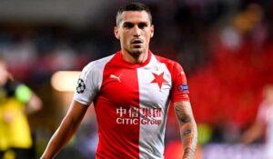 Nicolae Stanciu, gol superb cu Hapoel Beer Sheva, în grupele Europa League!