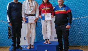 Doi judoka legitimați la CS Unirea Alba Iulia, convocați la Centrul Național de Pregătire a Juniorilor!