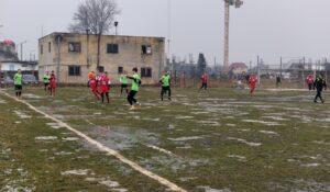 Într-un amical, Sticla Arieșul Turda – CS Ocna Mureș 1-4!