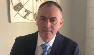 Un albaiulian pentru președinte! Claudiu Ciur și-a depus candidatura pentru funcția de președinte al Federației Române de Kaiac-Canoe!