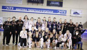 Mâine, CSM Volei Alba Blaj – 1. MCM-Diamant Kaposvár în manșa tur a semifinalelor Cupei Challenge la volei feminin!
