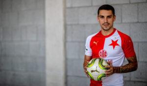 """Eurogol Nicu Stanciu pentru Slavia Praga! VEZI AICI video cu reușita """"albanezului""""!"""