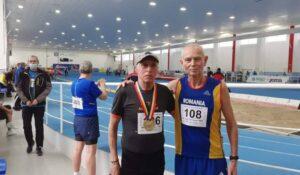 Albaiulianul Ilie Cioca a cucerit trei titluri de campion național! Cugireanul Vasile Hârjoc dublu campion național iar Petru-Daniel Scrob (CSO Cugir) a devenit dublu vicecampion național!