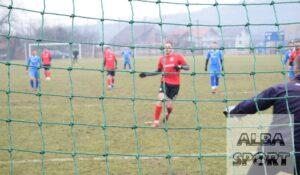 Într-un meci amical, Energia Săsciori – Unirea Alba Iulia 1-4! (GALERIE FOTO)