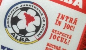 Adunarea Generală Ordinară a AJF Alba a fost amânată!