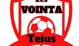 Fotbalul va continua în Teiuș! Voința Teiuș și Voința Beldiu…împreună!