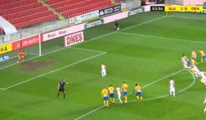 Ex-uniristul Nicolae Stanciu un nou gol pentru Slavia! VEZI AICI VIDEO!