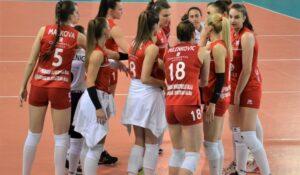 De astăzi până duminică, la Târgoviște, ultimele meciuri din acest sezon în Divizia A1 la volei feminin!