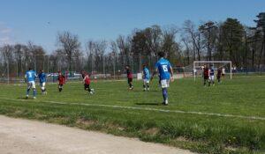 Campionatul Național al juniorilor U19 respectiv U17, Seria a 14-a, etapa a 2-a! Dublă victorie pentru LPS Florin Fleșeriu Sebeș! (GALERIE FOTO)