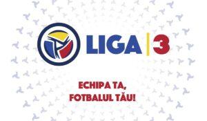 Liga a 3-a, Seria a 9-a, ultima etapă! Toate jocurile se dispută în Vinerea Mare de la ora 15.00!