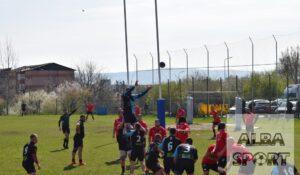 Ai câștigat continuă, ai pierdut continuă…La rugby CSU Alba Iulia – CSM Bârlad 7-74! (GALERIE FOTO)