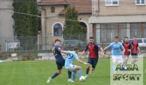 Liga a 3-a, Seria a 9-a, etapa a 16-a! CSO Cugir – CS Hunedoara 0-1! Clasament!