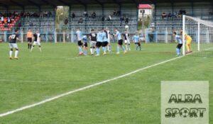 Unirea Alba Iulia – CS Hunedoara 0-1! Nu a fost să fie…6! VEZI AICI echipele, marcatorii și rezultatul în timp real! (GALERIE FOTO)
