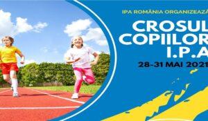 ASOCIAȚIA INTERNAȚIONALĂ A POLIȚIȘTILOR REGIUNEA 2 ALBA organizează CROS FĂRĂ CONCURENȚĂ!